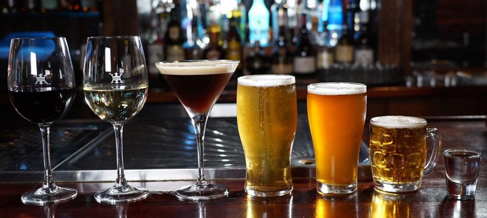 The Effects of Alcohol Consumption on Sports Performance