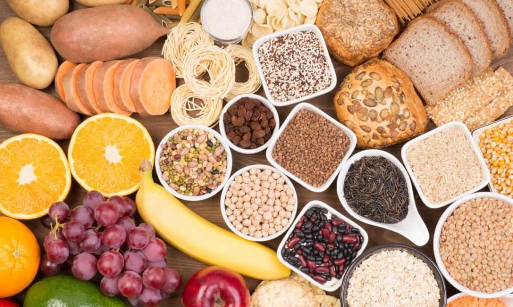 Carbohydrate Periodization